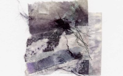 Exposition, peintures et collages – Inge Kresser