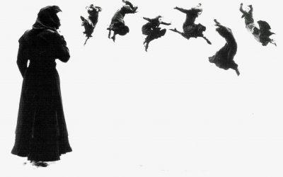 Danses à dormir debout – Christiane Blaise