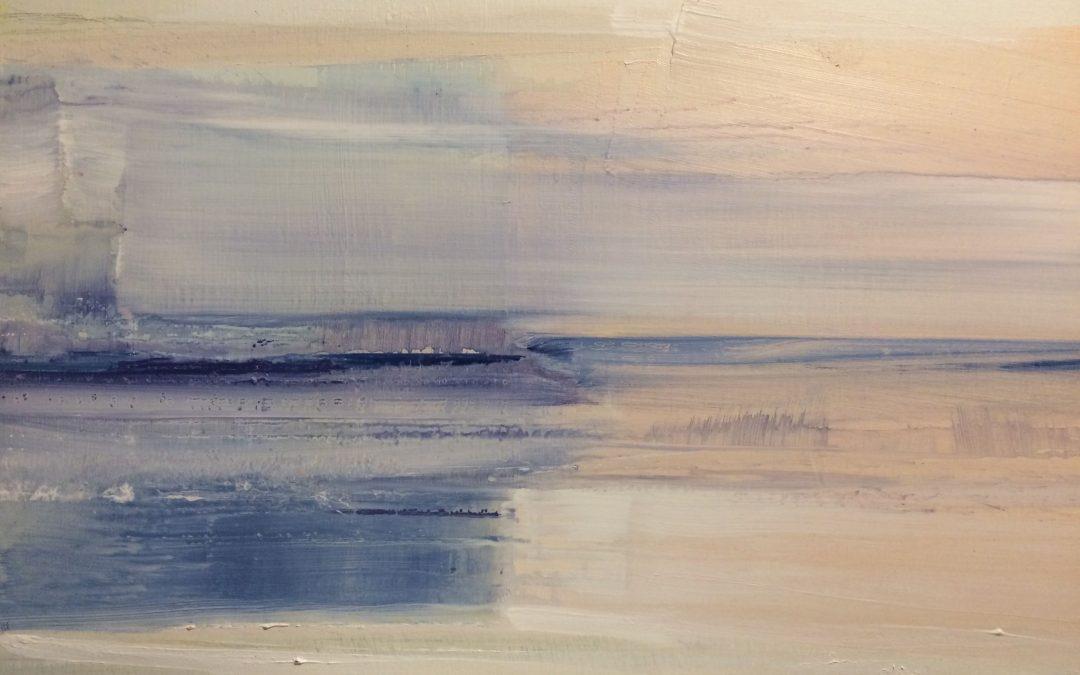 Le doute et l'horizon – Michel Vincenot